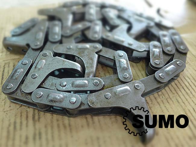sumo-corn-chain