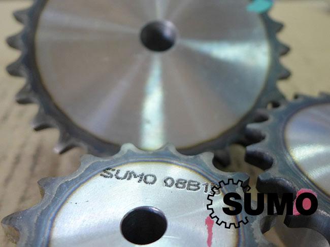 sumo-sprocket-08B