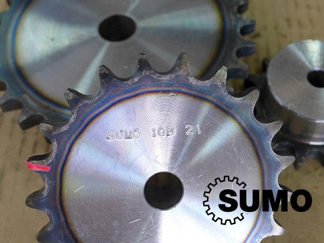 sumo-sprocket-10B