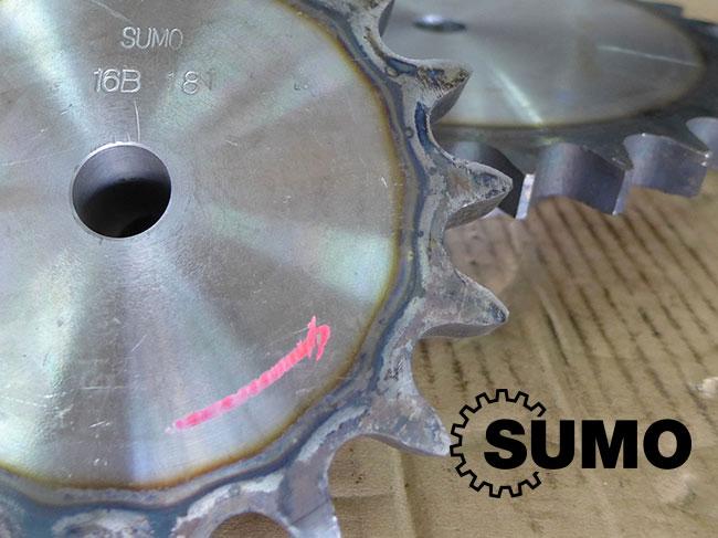 sumo-sprocket-16B