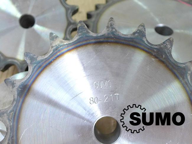 sumo-sprocket-ansi-80